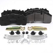 Колодки тормозные Premium CONTECH Premium 29167 29216, арт. 29167 30P фото