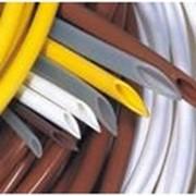 Трубка электроизоляционная ТКСП фото
