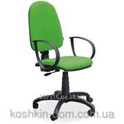 Компьютерное Кресло Престиж Lux New/АМФ-8 фото