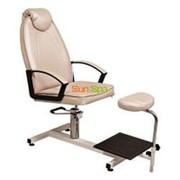 Педикюрное кресло Классик II фото