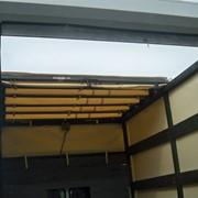 Сдвижные крыши фото