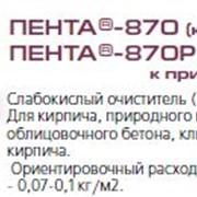 ПЕНТА®-870 (концентрат) фото