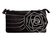 Сумка-клатч Luxury Rose фото