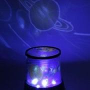 Светильник-ночник звездное небо фото