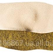 Стельки ортопедические кожаные ультратонкие взрослые фото