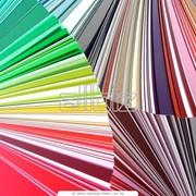 Офсетные краски для листовой печати фото