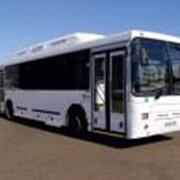 Автобус Нефаз-5299-0000030-32 фото