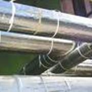 Монтаж и защита конструкций и сетей фото