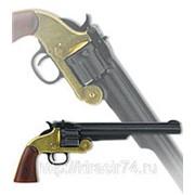 Макет револьвер, США, 1869 г., Smith& Wesson DE-1008-L фото