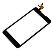 Тачскрин (сенсорное стекло) для Lenovo A606 black фото