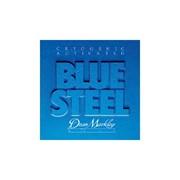Струны для бас гитары Dean Markley Bluesteel Bass ML фото