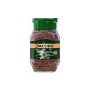 Кофе Jacobs Monarch растворимый фото