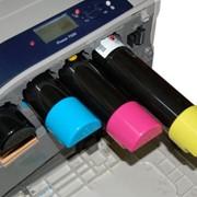 Заправка картриджей Xerox Phaser 7500 фото