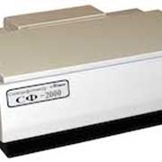 Спектрофотометр СФ-2000 фото