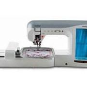 Швейно-вышивальные машины фото