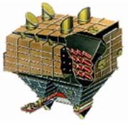 Пылеуловители батарейные циклонные типа ПБЦГ2 (взамен ПБЦ2) фото