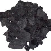Уголь марки Ос фото