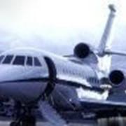 Организация чартерных рейсов фото