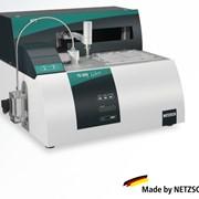 Термогравиметрия TG 209 F1 Libra фото