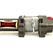 ЛЕБЕДКА DRAGON WINCH DWH 4500 HD фото