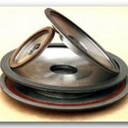 Круг алмазный шлифовальный тарельчатый фото