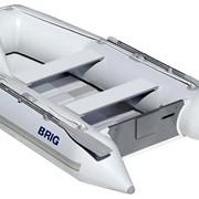 Лодка BRIG D285S фото