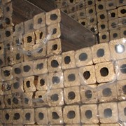 Закупка топливных брикетов, пеллет фото