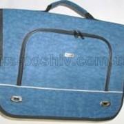 Пошив сумок для доставки пиццы, обедов, суши, салатов, холодных и горячих напитков, мороженого, пирожков, и пр фото