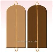 Чехол сумка для одежды 60*150 см 2 цвета, код: 70.15 фото