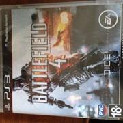 Battlefield 4 on PS3 фото