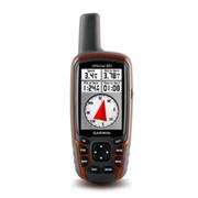 GPS навигатор Garmin GPSMAP 62s фото