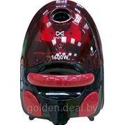 Пылесос Daewoo Electronics RCN-2220RA/SA фото