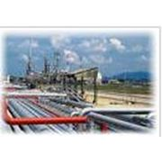 Проектирование газопроводовов из полиэтиленовых труб фото