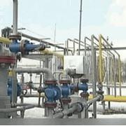 Строительство газового хозяйства фото