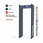 Арочный металлодетектор - VO-600 фото