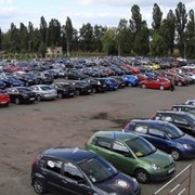 Стоянки для легковых автомобилей в Борисполе фото