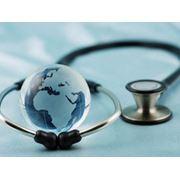 """""""UaCare""""консалтинговые услуги в сфере страхования. Международное медицинское страхование здоровья фото"""
