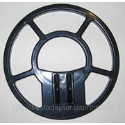 Корпус датчика катушки металлодетектора (металлоискателя) фото