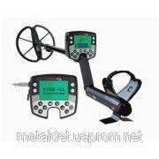 Металлоискатель Explorer E-Trac pro фото