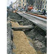 Уличные газопроводы фото