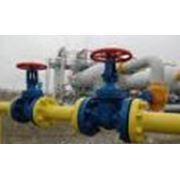 Проектирование и монтаж газопроводов низкого и среднего давления фото