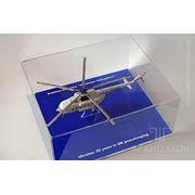 Изготовление моделей самолетов вертолетов танков и другой техники. фото