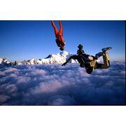 прыжки с парашютом Киев цена фото