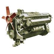 Ремонт двигателя 1Д6 ремонт двигателя 1Д12 фото