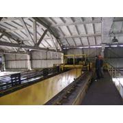 Восстановление и ремонт кранов грузоподъемных козловых мостовых консольных и т.д фото
