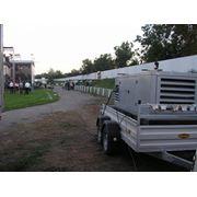 Дизельный электрогенератор Bemag Аренда прокат производитель германия купить Аренда прокат Житомир Украина ценафото. фото