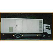 Мобильный дизель генератор в аренду аренда электростанций передвижные генераторы фото