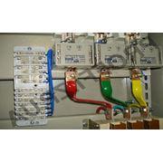 Сборка электрощитов электрошкафов фото