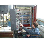 Поставка электрооборудования. Сборка электрических шкафов управления любой сложности по схемам заказчика или по схемам разработанными нашими специалистами. фото