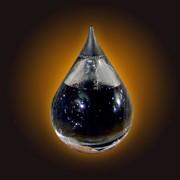 Лёгкая сырая нефть(очищенная) фото
